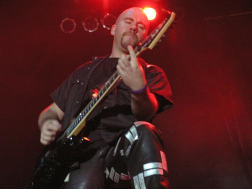 2011 Hammerfall Show