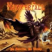 Hammerfall Turbinenhalle Tickets