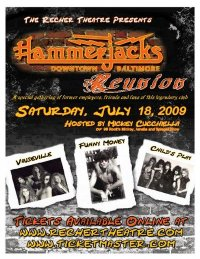 Hammerjacks Reunion Towson MD