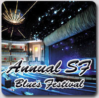 Hampton Blues Festival Show 2011
