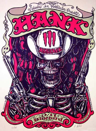 Hank Iii West Des Moines Tickets