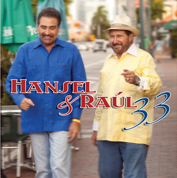 Hansel And Raul Reunion Tickets James L Knight Center