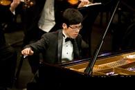 Haochen Zhang Concert