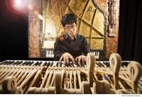 Show Haochen Zhang Tickets