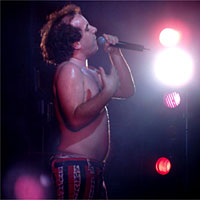Concert Har Mar Superstar