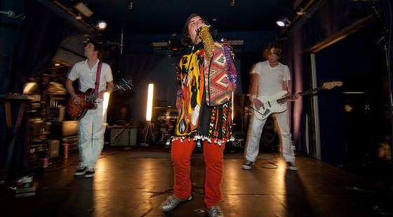 Har Mar Superstar Tickets The Bodega Social Club