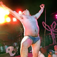 Show Har Mar Superstar 2011