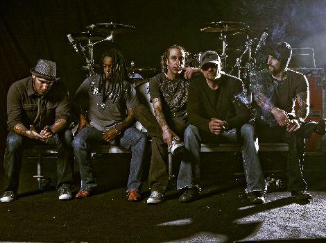 2011 Harddrive Live 2009 Tour Dates