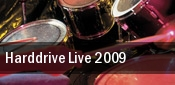 Harddrive Live 2009 Tickets Pittsburgh