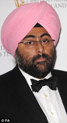 Hardeep Singh Kohli Athena Leicester Tickets
