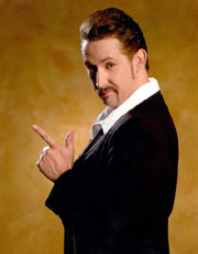 Harland Williams Tempe Tickets
