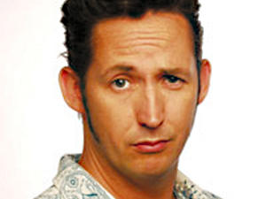 Harland Williams Tickets Boston