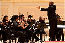 Harlem String Quartet Tickets