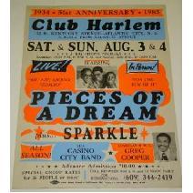 Harlem Tickets Los Angeles