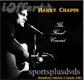 Harry Chapin Community Theatre At Mayo Center For The Performing Arts