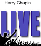 Harry Chapin Morristown NJ