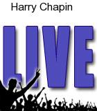 Harry Chapin Morristown NJ