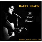 Harry Chapin Morristown