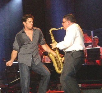 Harry Connick Jr New Orleans LA