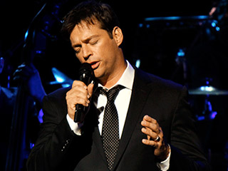 Harry Connick Jr Tickets New Orleans