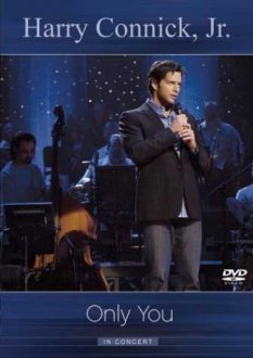 Harry Connick Jr 2011 Show
