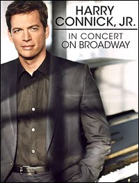 Harry Connick Jr Show 2011