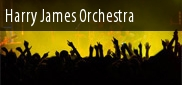 Harry James Orchestra Concert