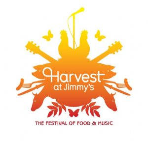 Harvest At Jimmy S Ipswich