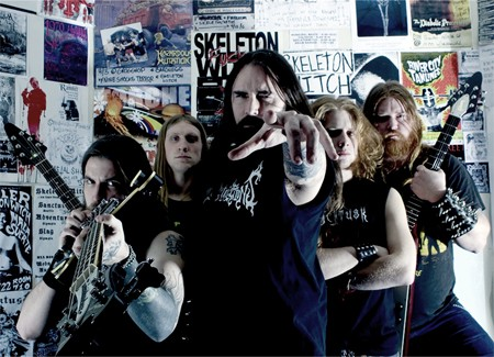 Concert Hate Eternal