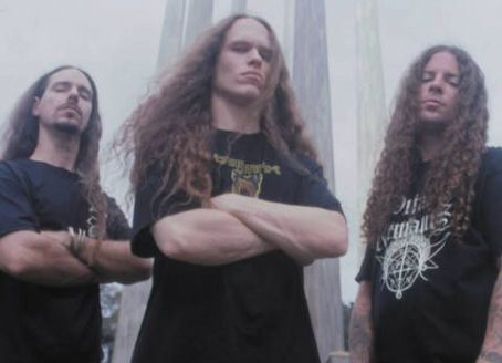 Hate Eternal Concert
