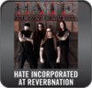 Hate Incorporated Voodoo Cafe And Lounge At Harrahs Tickets