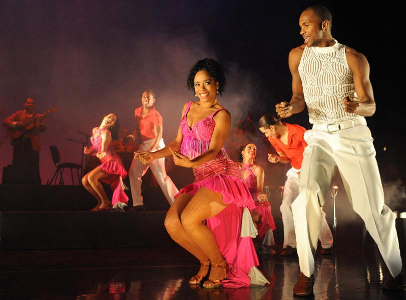 2011 Show Havana Rakatan