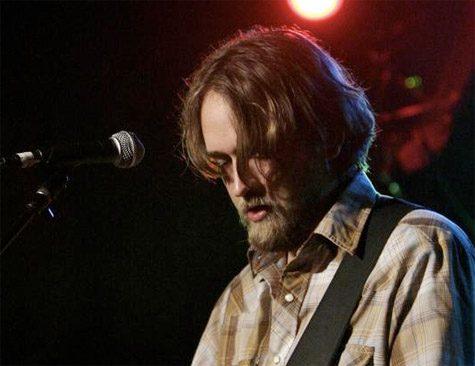 Hayes Carll Dallas