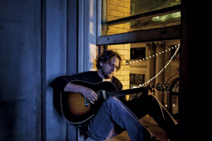 Hayes Carll Tour 2011 Dates