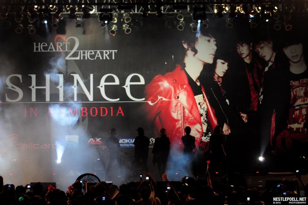 2011 Heart To Heart