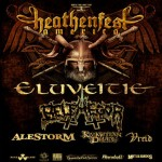 Heathenfest Tickets Masquerade Ga