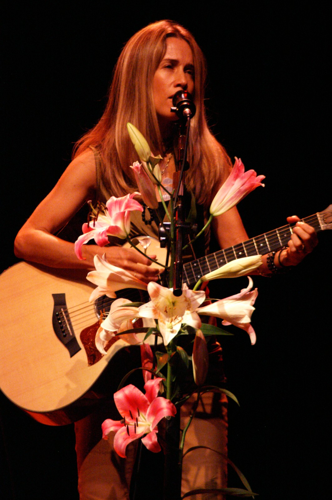 2011 Heather Nova