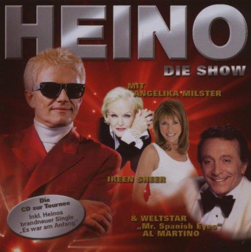 Dates Tour Heino 2011
