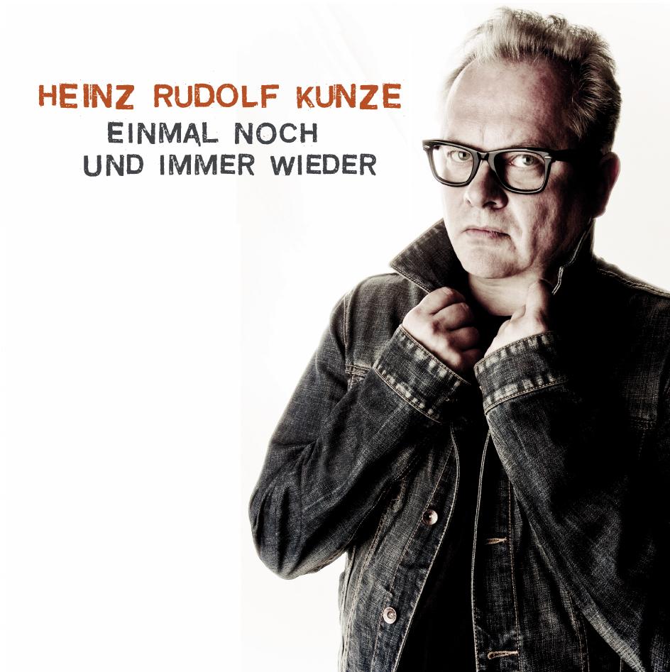2011 Dates Heinz Rudolf Kunze Tour