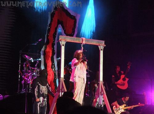 Dates 2011 Hellfest
