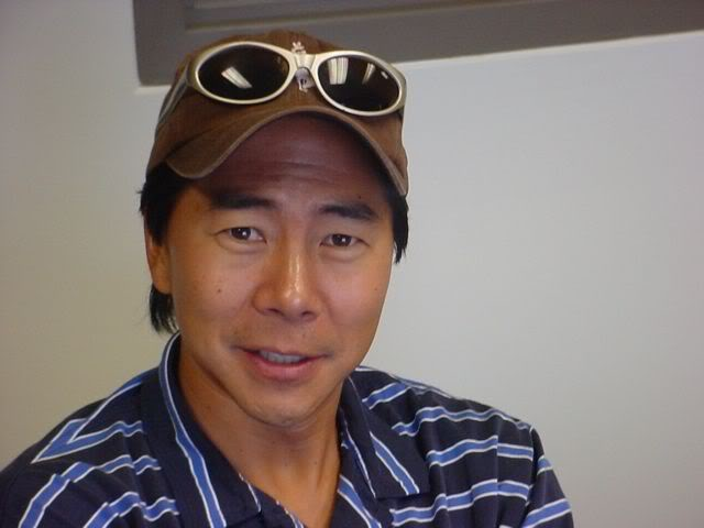 Henry Cho 2011 Dates