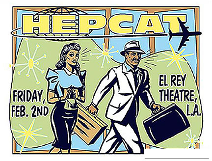 Hepcat Tickets San Francisco