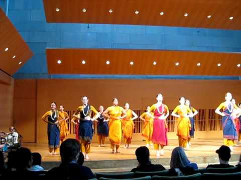Tour Dates Her Story A Bharatanatyam Duet 2011