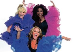 Here Come The Girls Tickets Winter Gardens Blackpool Opera House