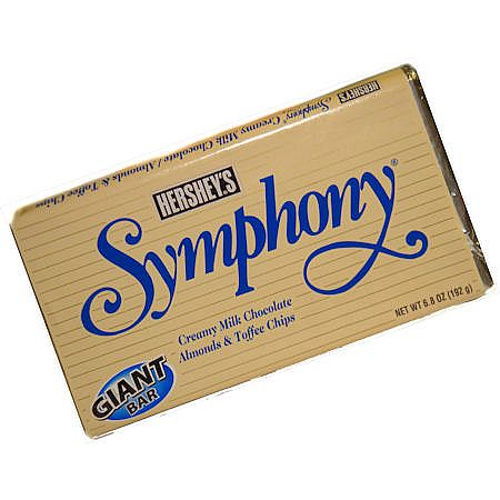2011 Dates Tour Hershey Symphony