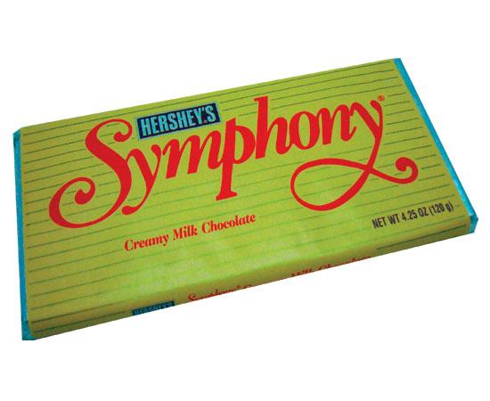 Dates Hershey Symphony 2011