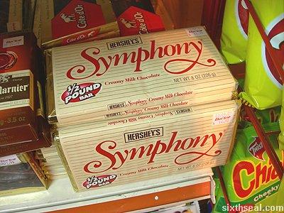 Hershey Symphony Concert