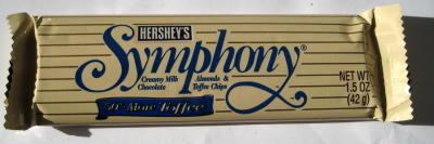 Hershey Symphony Dates Tour 2011