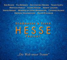 Hesse Projekt Live Tonhalle Dusseldorf Tickets