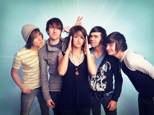 2011 Hey Monday